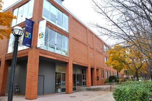 Photo of Innis College